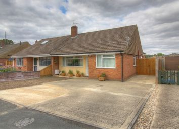 Thumbnail 3 bed bungalow for sale in Broadway, Swindon