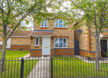 Thumbnail 3 bed detached house for sale in Church Lane, Eston, Middlesbrough
