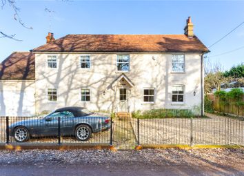 Thumbnail 4 bed detached house for sale in Golf Lane, Whitehill, Hampshire