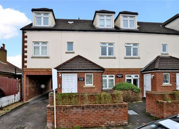 Thumbnail 2 bed flat to rent in Brinkley Court, 32 Brinkley Road, Worcester Park