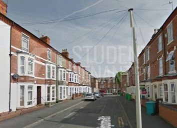 Thumbnail 2 bed shared accommodation to rent in Wimbourne Road, Nottingham