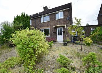 Thumbnail 3 bed semi-detached house for sale in Steeple Grange, Wirksworth, Derbyshire