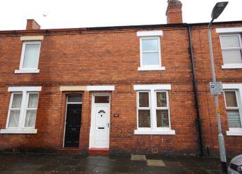 Thumbnail 2 bed terraced house for sale in 48 Sybil Street, Carlisle, Cumbria