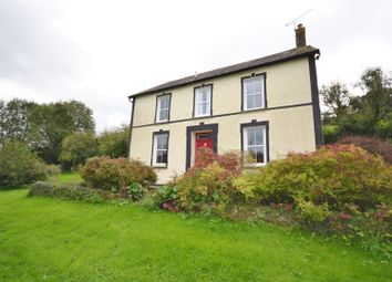Land for sale in Whitemill, Carmarthen SA32