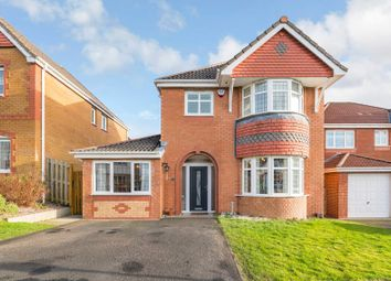 Thumbnail 3 bed detached house for sale in 3 Cadell Reach, Dunfermline
