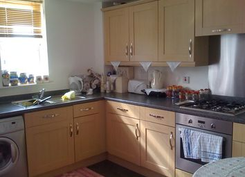 Thumbnail 2 bed flat to rent in Burleigh Parade, Burleigh Gardens, London