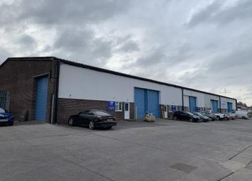 Thumbnail Light industrial to let in Unit 8-9, Lynx Trading Estate, Unit 8/9, Bartlett Park, Yeovil