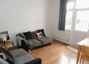 Thumbnail 3 bed flat to rent in Dagmar Avenue, Wembley