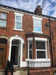 Thumbnail 6 bedroom terraced house for sale in Morpeth Street, Hull