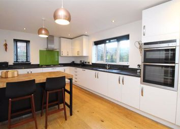Thumbnail 4 bedroom detached house for sale in Langmore Lane, Haywards Heath, West Sussex