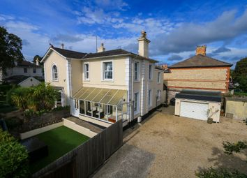 3 bed semi-detached house for sale in Forde Park, Newton Abbot TQ12