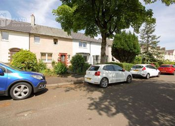 Thumbnail 4 bed end terrace house for sale in Mcghee Street, Clydebank
