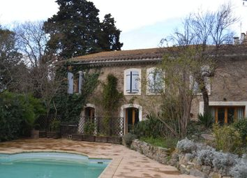 Thumbnail 10 bed property for sale in Lezignan Corbieres, Hérault, France