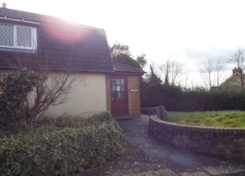 Thumbnail 3 bed detached house to rent in Fishpool Hill, Bristol