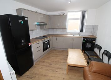 Thumbnail 4 bed shared accommodation to rent in St Pauls Road, Preston