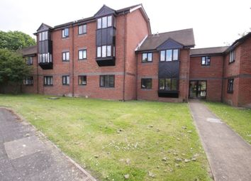 Thumbnail 1 bed flat to rent in Willenhall Drive, Hayes, Middlesex