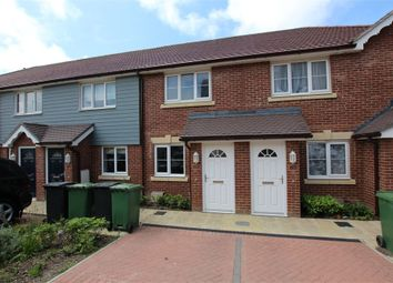 Thumbnail 2 bedroom terraced house to rent in The Cheviots, Hastings, East Sussex