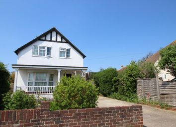 Thumbnail 4 bed detached house to rent in Telscombe Cliffs Way, Telscombe Cliffs, Peacehaven