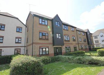 Thumbnail 2 bedroom flat to rent in Elderberry Gardens, Witham, Essex