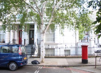 Thumbnail 3 bed flat for sale in Longridge Road, London