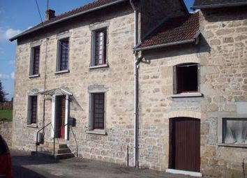 Thumbnail 2 bed property for sale in Peyrat-Le-Chateau, Haute-Vienne, 87470, France