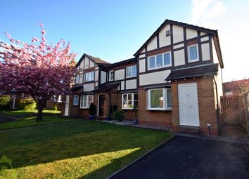 Thumbnail 2 bed mews house for sale in Beaumont Chase, Bolton