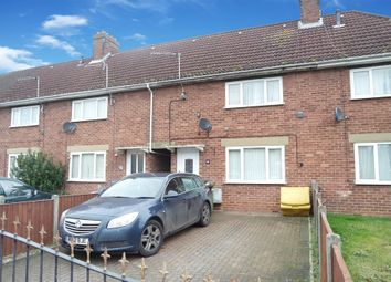 Thumbnail 3 bedroom terraced house for sale in Ellough Road, Worlingham, Beccles