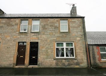 Thumbnail 3 bed terraced house for sale in South Hermitage Street, Newcastleton