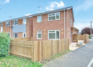 3 bed detached house for sale in Stirling Road, St. Ives PE27
