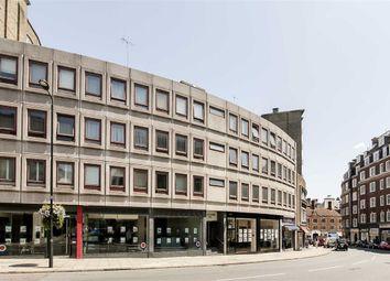 Thumbnail 1 bed flat to rent in Church Close, Kensington Church Street, London