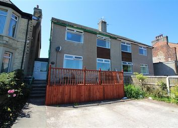Thumbnail 2 bed flat for sale in Halton Road, Lancaster