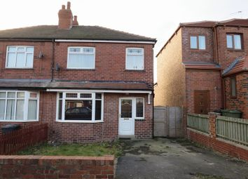 Thumbnail 3 bed semi-detached house to rent in Thirlmere Drive, Tingley, Wakefield