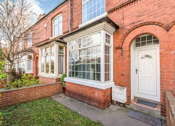 3 bed terraced house for sale in Sheffield Road, Warmsworth, Doncaster DN4