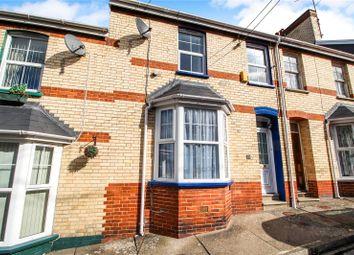 Thumbnail Terraced house for sale in Brookfield Street, Bideford