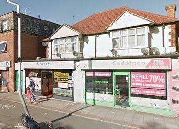 Thumbnail 1 bed semi-detached house to rent in Uxbridge Road, Hayes
