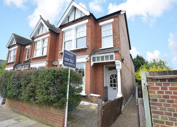 Thumbnail 3 bed flat for sale in Milo Road, East Dulwich, London