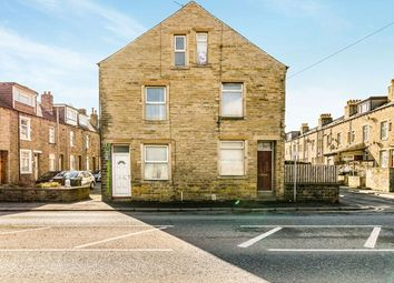 Thumbnail 2 bed terraced house to rent in Hard Ings Road, Keighley