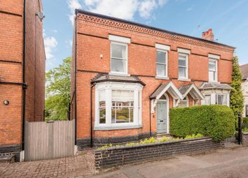 4 bed semi-detached house for sale in Kingscote Road, Harborne, Birmingham B15