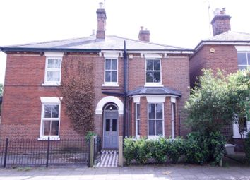 Thumbnail 3 bed semi-detached house to rent in Gray Road, Colchester