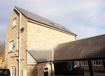 Thumbnail 3 bed maisonette for sale in Trent Mews, Cowes