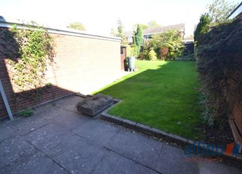 Thumbnail 2 bed shared accommodation to rent in Woodcote Road, Tettenhall Wood, Wolverhampton