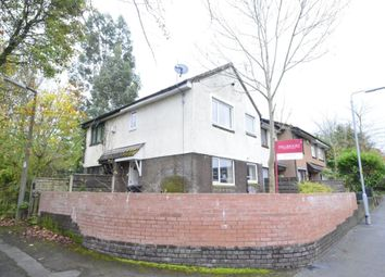 Thumbnail 2 bed terraced house for sale in Barwell Square, Farnworth, Bolton