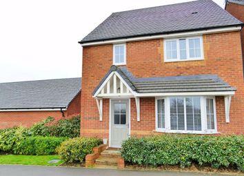 Spitfire Road, Calne SN11. 4 bed detached house for sale
