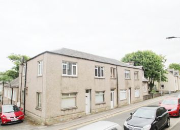 Thumbnail 1 bed flat for sale in 32, Royal Street, Gourock PA191Pp