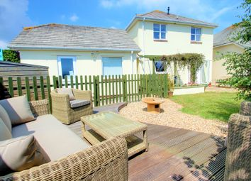 4 bed detached house for sale in Weekaborough Drive, Marldon, Paignton TQ3