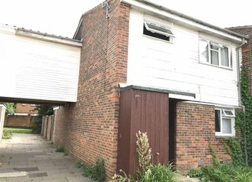 4 bed terraced house for sale in Argus Walk, Crawley RH11