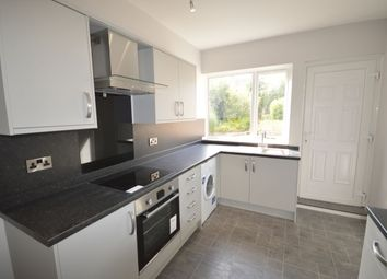 Thumbnail 3 bed terraced house to rent in Woodburn Road, Glenrothes