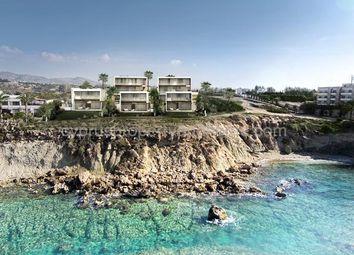 Thumbnail 4 bed villa for sale in Kissonerga, Paphos, Cyprus