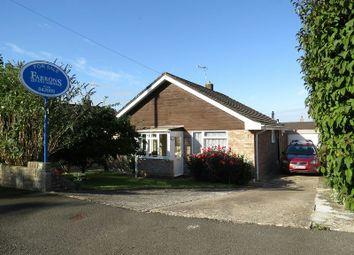 Thumbnail 2 bedroom detached bungalow for sale in Moorham Road, Winscombe
