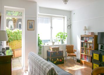 Thumbnail 1 bed flat for sale in Lubbock Street, London